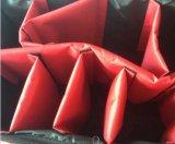 Двойной мешок Rescuse землетрясения набора машины скорой помощи большой емкости плеча