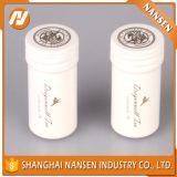 Modificar el uso y la superficie para requisitos particulares de sellado caliente que manejan el envase de aluminio para el tubo del lápiz labial del cigarro