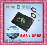 Immobiliser le moteur GPS Tracker Engine avec télécommande (TK220-KW)