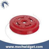 Condensador de ajuste de la pista de la hierba del motor de gasolina