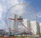 Ferris Wheel para la venta de la rueda Gaint Atracciones Atracciones fabricante