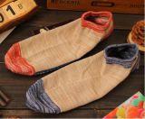 Retro Entwurfs-Gefühl-Unisexknöchel-Kleid-Socke