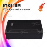 Stx815mプロ可聴周波ボックスPAのスピーカー