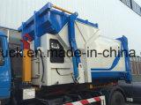 Station de transfert de compactage de Hotsales 12cbm