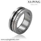 14494 Form-kühler Edelstahl-Ring für Mann-Schmucksachen
