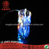 Водоустойчивый шнур кабеля СИД PVC ясности светлый с Ce RoHS