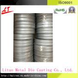 Común Usado Aleación de aluminio Die Casting Hardware Metal LED / Lighting Cup