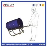 270kg de capacidade de carga do alojamento do tambor