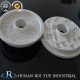Panneau céramique réfractaire à haute résistance à la plaque de céramique