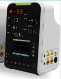 Ce/ISO/FDA одобрил низкой цене монитор пациента компании Sun-500kc