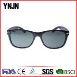Diseño clásico Ynjn bisagra de metal de policarbonato Retro gafas de sol
