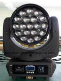 Etapa DMX512 IP20 LED 380W Luz del punto