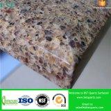 Слябы цвета искусственного камня кварца Multi для Countertop