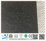 Ткань 100% жаккарда синеля полиэфира свободно образца для занавеса окна