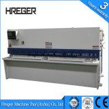 Cortadora hidráulica del CNC de la certificación del Ce