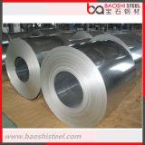 La bobine en acier galvanisée précise de paillette zéro, zinguent la bobine en acier enduite
