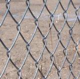 高品質の熱い販売のGalvanziedの鉄の金網のチェーン・リンクの塀