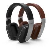 Cancelamento de ruído ativo com fone de ouvido sem fio Bluetooth