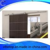 OEM de alta precisión de acero inoxidable puerta corredera Kits