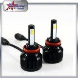 LED-Scheinwerfer für super hellen LED Scheinwerfer H7 der Ttoyota Auto-