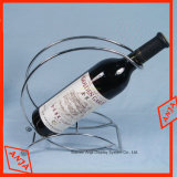 Het Rek van de Vertoning van de Wijn van de Houder van de Fles van de Wijn van het metaal voor Opslag