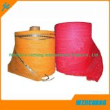 Ampliable de buena calidad producir bolsas de malla