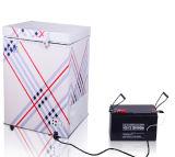 12V/24V DC porte simple / l'énergie solaire réfrigérateur