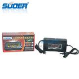 Suoer新しいデザイン電気バイクの充電器72Vのスマートで速い充電器の自動車充電器(SON-7280D)