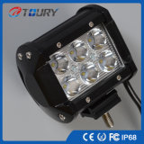 18W impermeabilizzano l'indicatore luminoso di azionamento fuori strada del LED per il camion