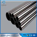 Tubulação Ferritic S44660 25.4*0.71mm do aço inoxidável