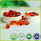 Pílulas de branqueamento de pele Óleo de semente de marisco