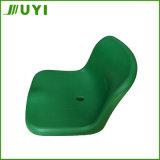 Blm-1811 precio de fábrica del asiento del estadio de plástico de los asientos del estadio al aire libre con el montado en el piso