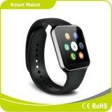 Relógio de pulso esperto impermeável de Multifuntional Bluetooth para o iPhone Android do Ios