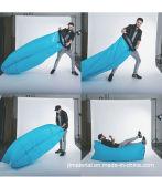 膨脹可能なソファーのエアーバッグ不精な袋のLaybag Lamzac Laybagの膨脹可能なソファーの空気ラウンジの不精な袋