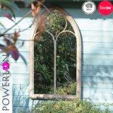 Specchio antiruggine del giardino dello specchio del viale di colore del Sandy