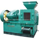 Vente chaude 1t/h oreiller forme machine à briquettes de charbon de bois Charbon