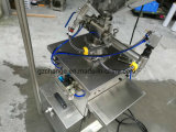 Máquina de rellenar del estilo de la jalea de la medicina de la goma de la calefacción vertical del Unguent
