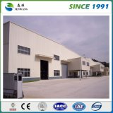 26 Year Factory Steel Structure Warehouse