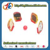 Giocattolo di plastica del tiratore del gioco del bambino con la scheda divertente