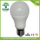 에너지 절약 A60 E27 85-265V LED 전구