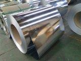La pleine feuille dure de fer du Gi G550 galvanisée a galvanisé la bobine en acier
