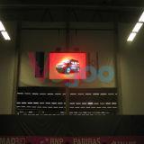 P7.62は視野の効果のフルカラーの屋内LED表示スクリーンを完成する