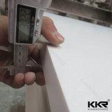 Alta qualidade de textura acrílica Avonite pedra artificial superfície sólida