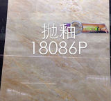 Azulejo de suelo de la cerámica de Guangzhou (80X80)