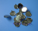 Треугольник металлический купол (ADV) /стопорное купол