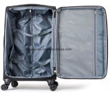 """Il tessuto pratico basso 20 di MOQ Oxford """", 24 """", """" insiemi della valigia dei bagagli di corsa 28, fabbrica su ordinazione discute l'alloggiamento sacchetto filtro del carrello per lo scatto"""