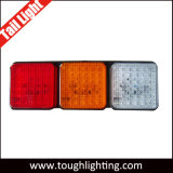 Hülse-LKW-Enddrehung-Endstück-Rückseiten-Kombinations-Licht LED-3