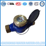 2''inch Brass Body Pulse Water Meter