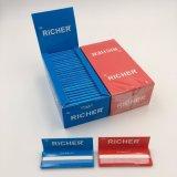 Berufsabnehmer-Zigaretten-Hanf-rauchendes Walzen-Papier (Königgröße)