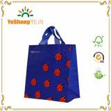 Tipo superior no saco tecido PP laminado personalizado do preço de fábrica do fabricante do líder de China para a compra